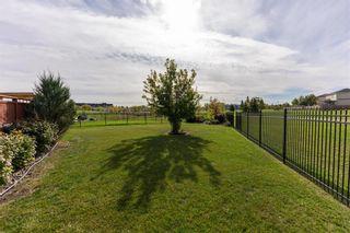 Photo 35: 38 Samara Cove in Winnipeg: Richmond West Residential for sale (1S)  : MLS®# 202123406
