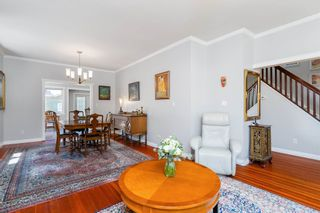 Photo 5: 412 FIFTH Street in New Westminster: Queens Park House for sale : MLS®# R2594885