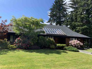 Photo 3: 6219 SECHELT INLET Road in Sechelt: Sechelt District House for sale (Sunshine Coast)  : MLS®# R2618849
