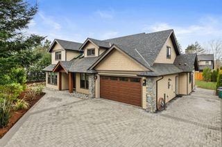 Photo 1: 4932 Wesley Rd in : SE Cordova Bay House for sale (Saanich East)  : MLS®# 869316