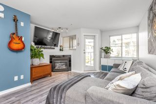 """Photo 4: 202 2432 WELCHER Avenue in Port Coquitlam: Central Pt Coquitlam Townhouse for sale in """"GARDENIA"""" : MLS®# R2564693"""
