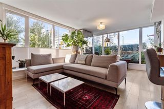 """Photo 6: 105 1618 QUEBEC Street in Vancouver: Mount Pleasant VE Condo for sale in """"Central"""" (Vancouver East)  : MLS®# R2617050"""