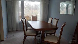 Photo 11: 202 Barron Drive in Winnipeg: Residential for sale (5G)  : MLS®# 1830044
