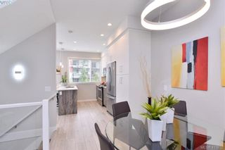 Photo 16: 105 694 Hoylake Ave in VICTORIA: La Thetis Heights Row/Townhouse for sale (Langford)  : MLS®# 824850