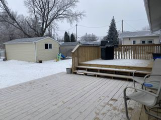 Photo 25: 633 King Avenue in Portage la Prairie: House for sale (SouthEast)  : MLS®# 202101806