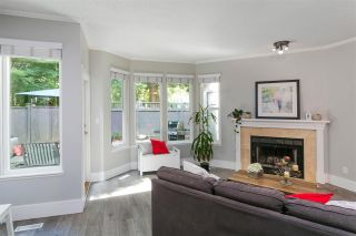 """Photo 7: 2657 FROMME Road in North Vancouver: Lynn Valley Townhouse for sale in """"CEDAR WYND"""" : MLS®# R2475471"""