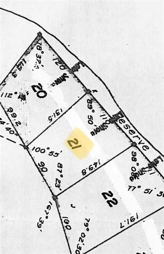 Photo 37: 21 Lot Block 5 Road in West Hawk Lake: R29 Residential for sale (R29 - Whiteshell)  : MLS®# 202103930
