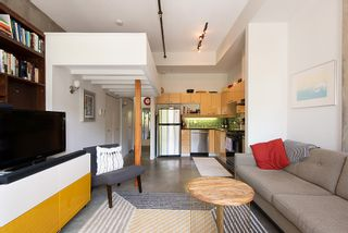 Photo 18: 217 428 W. 8th Avenue in XL Lofts: Home for sale