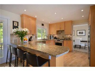 Photo 3:  in North Vancouver: Canyon Heights NV House for sale : MLS®# V913687