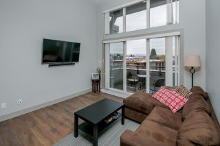 "Photo 2: 411 6875 DUNBLANE Avenue in Burnaby: Metrotown Condo for sale in ""SUBORA living near Metrotown"" (Burnaby South)  : MLS®# R2219818"