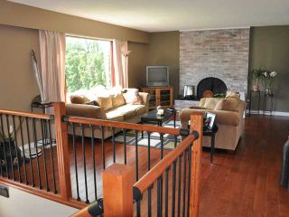"""Photo 5: 1339 JOHNSTON Avenue in Quesnel: Quesnel - Town House for sale in """"JOHNSTON SUBDIVISION"""" (Quesnel (Zone 28))  : MLS®# N210838"""
