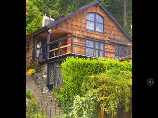 """Photo 1: 2671 PANORAMA Drive in North Vancouver: Deep Cove House for sale in """"DEEP COVE"""" : MLS®# R2476755"""