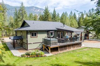 Photo 38: 1462 Highway 6 Highway, in Lumby: House for sale : MLS®# 10240075
