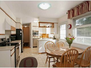 Photo 4: 189 BALTIC Street in Coquitlam: Cape Horn House for sale : MLS®# V1056958