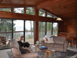 Photo 6: 3026 DOLPHIN DRIVE in NANOOSE BAY: PQ Nanoose House for sale (Parksville/Qualicum)  : MLS®# 695649
