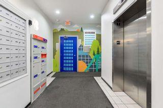 Photo 7: 709 10024 JASPER Avenue in Edmonton: Zone 12 Condo for sale : MLS®# E4253786
