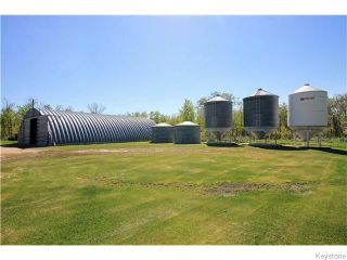 Photo 17: 29158 12 E Road in Aubigny: Manitoba Other Residential for sale : MLS®# 1613020