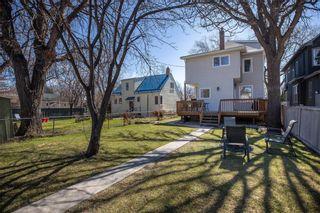 Photo 29: 549 Jubilee Avenue in Winnipeg: Fort Rouge Residential for sale (1A)  : MLS®# 202009222