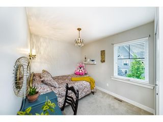 """Photo 23: 11 3303 ROSEMARY HEIGHTS Crescent in Surrey: Morgan Creek Townhouse for sale in """"Rosemary Gate"""" (South Surrey White Rock)  : MLS®# R2584142"""