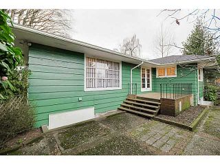 Photo 6: 4925 Queensland Road in Vancouver: University VW House  (Vancouver West)  : MLS®# V1108108