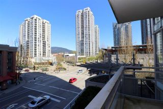 """Photo 5: 503 2978 GLEN Drive in Coquitlam: North Coquitlam Condo for sale in """"GRAND CENTRAL 1"""" : MLS®# R2569167"""