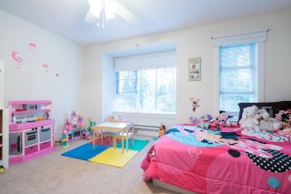 Photo 14: 17 1299 COAST MERIDIAN ROAD in Coquitlam: Burke Mountain Townhouse for sale : MLS®# R2261293