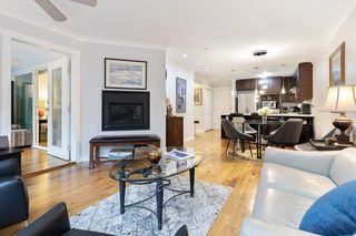"""Photo 14: 107 525 WHEELHOUSE Square in Vancouver: False Creek Condo for sale in """"HENLEY COURT"""" (Vancouver West)  : MLS®# R2529742"""