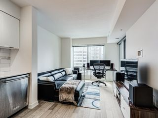 Photo 13: 1109 930 6 Avenue SW in Calgary: Downtown Commercial Core Apartment for sale : MLS®# A1079348