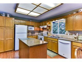 Photo 9: 8863 157A Street in Surrey: Fleetwood Tynehead House for sale : MLS®# R2029205