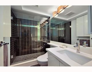 "Photo 6: B104 1331 HOMER Street in Vancouver: Downtown VW Condo for sale in ""PACIFIC POINT"" (Vancouver West)  : MLS®# V802333"