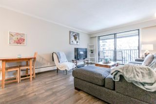 """Photo 8: 308 307 W 2ND Street in North Vancouver: Lower Lonsdale Condo for sale in """"Shorecrest"""" : MLS®# R2244286"""