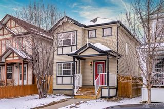 Photo 2: 255 Everglen Way SW in Calgary: Evergreen Detached for sale : MLS®# A1086357