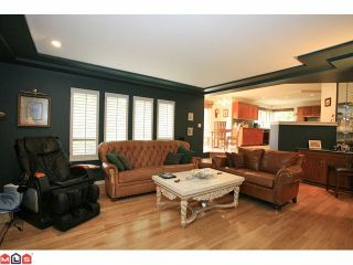 "Photo 5: 10469 WILLOW GR in Surrey: Fraser Heights House for sale in ""GLENWOOD ESTATES"" (North Surrey)  : MLS®# F1108336"