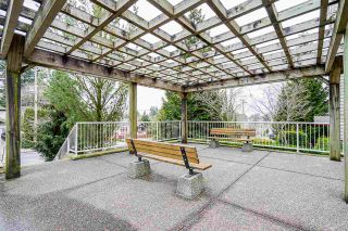 "Photo 32: 109 2515 PARK Drive in Abbotsford: Abbotsford East Condo for sale in ""Viva On Park"" : MLS®# R2540617"