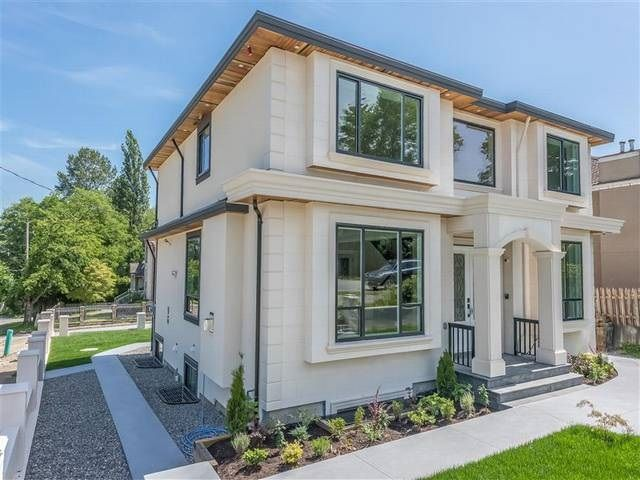 Main Photo: 6008 6TH Street in Burnaby: Burnaby Lake House for sale (Burnaby South)  : MLS®# R2138054