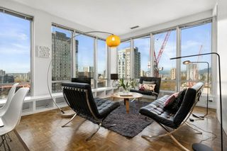 "Photo 2: 1207 989 NELSON Street in Vancouver: Downtown VW Condo for sale in ""THE ELECTRA"" (Vancouver West)  : MLS®# R2567499"
