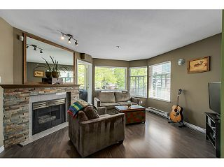 "Photo 2: 212 3628 RAE Avenue in Vancouver: Collingwood VE Condo for sale in ""RAINTREE GARDENS"" (Vancouver East)  : MLS®# V1124782"