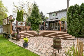 Photo 20: 14733 89A Avenue in Surrey: Bear Creek Green Timbers House for sale : MLS®# R2165041