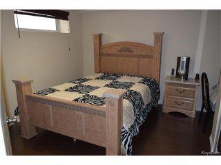 Photo 14: 98 La Porte Drive in Winnipeg: St Norbert Residential for sale (1Q)  : MLS®# 1705880