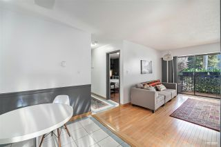 """Photo 10: 204 1649 COMOX Street in Vancouver: West End VW Condo for sale in """"Hillman Court"""" (Vancouver West)  : MLS®# R2563053"""