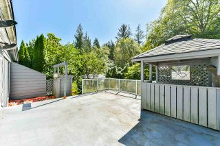 Photo 28: 4445 COVE CLIFF Road in North Vancouver: Deep Cove House for sale : MLS®# R2494964