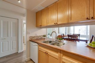 Photo 8: 360 310 8 Street SW in Calgary: Eau Claire Apartment for sale : MLS®# A1064376