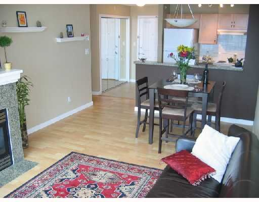 """Main Photo: 1002 4380 HALIFAX Street in Burnaby: Brentwood Park Condo for sale in """"BUCHANAN NORTH"""" (Burnaby North)  : MLS®# V717911"""