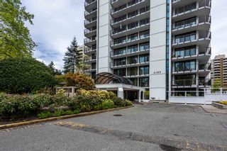 Photo 22: 708 4165 MAYWOOD Street in Burnaby: Metrotown Condo for sale (Burnaby South)  : MLS®# R2601570