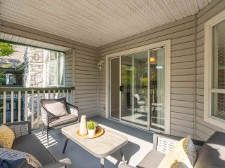 """Photo 35: 305 1150 LYNN VALLEY Road in North Vancouver: Lynn Valley Condo for sale in """"The Laurels"""" : MLS®# R2496029"""