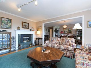 Photo 4: 3735 Crestview Rd in VICTORIA: SE Cadboro Bay House for sale (Saanich East)  : MLS®# 826514