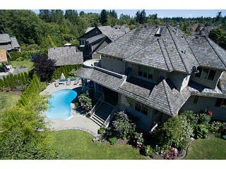 """Photo 19: 2083 136A Street in Surrey: Elgin Chantrell House for sale in """"CHANTRELL PARK ESTATES"""" (South Surrey White Rock)  : MLS®# F1448521"""