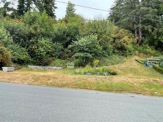 Photo 1: 327 Fir St in Alert Bay: Isl Alert Bay Land for sale (Islands)  : MLS®# 883747