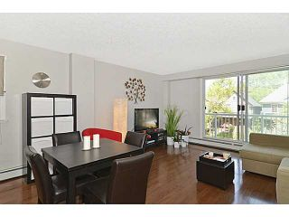 Photo 13: 301 525 22 Avenue SW in CALGARY: Cliff Bungalow Condo for sale (Calgary)  : MLS®# C3610771
