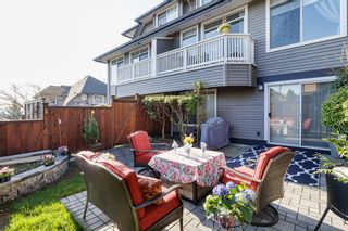 """Photo 12: 31 2615 FORTRESS Drive in Port Coquitlam: Citadel PQ Townhouse for sale in """"ORCHARD HILL"""" : MLS®# R2447996"""